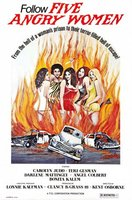 Women Unchained movie poster (1974) picture MOV_b437336a