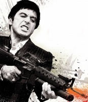 Scarface movie poster (1983) picture MOV_b4376104