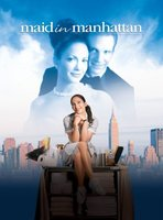 Maid in Manhattan movie poster (2002) picture MOV_b4382748