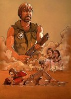 Lone Wolf McQuade movie poster (1983) picture MOV_b43d5825