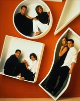Friends movie poster (1994) picture MOV_b43dc7c3