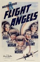 Flight Angels movie poster (1940) picture MOV_b43ef7e3