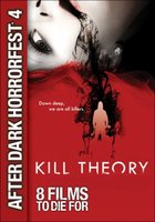 Kill Theory movie poster (2009) picture MOV_b43ff8a8