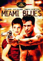 Miami Blues movie poster (1990) picture MOV_b441a2c6