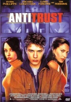 Antitrust movie poster (2001) picture MOV_b445c240
