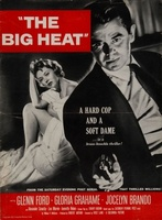 The Big Heat movie poster (1953) picture MOV_b4464540