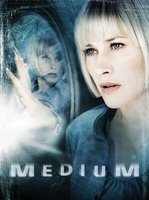 Medium movie poster (2005) picture MOV_01be8b8a