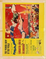 Trapeze movie poster (1956) picture MOV_b44ad824