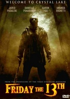 Friday the 13th movie poster (2009) picture MOV_b44d1870