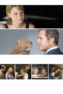 The Beaver movie poster (2010) poster MOV_b44ecb9a