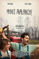 Prince Avalanche movie poster (2013) picture MOV_b4526cd9