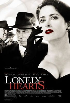 Lonely Hearts movie poster (2006) poster MOV_b45274e4