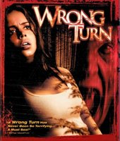 Wrong Turn movie poster (2003) picture MOV_b452deab