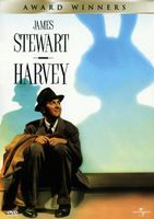 Harvey movie poster (1950) picture MOV_b454bf3b