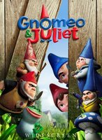 Gnomeo and Juliet movie poster (2011) picture MOV_b45584f9
