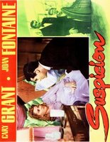 Suspicion movie poster (1941) picture MOV_b4568b18