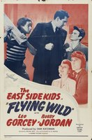 Flying Wild movie poster (1941) picture MOV_b45a6b85