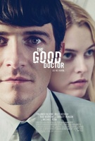 The Good Doctor movie poster (2011) picture MOV_b45b432f