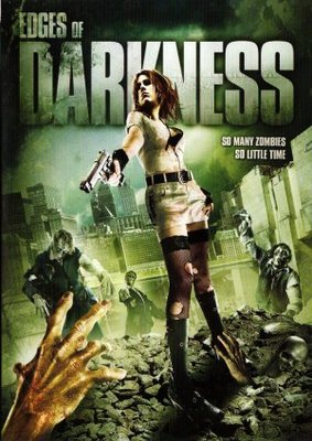 Edges of Darkness movie poster (2009) poster MOV_b45bd3f3