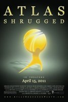 Atlas Shrugged: Part I movie poster (2011) picture MOV_b45bf8cb