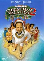 Christmas Vacation 2: Cousin Eddie movie poster (2003) picture MOV_b4600d93