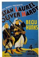 Beau Hunks movie poster (1931) picture MOV_b46469b3