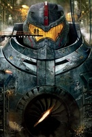 Pacific Rim movie poster (2013) picture MOV_b46509ad