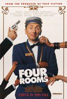 Four Rooms movie poster (1995) picture MOV_b4676b4c