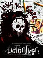 Detention movie poster (2011) picture MOV_b4686431