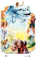 The NeverEnding Story II: The Next Chapter movie poster (1990) picture MOV_b469c40a
