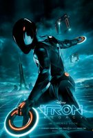 TRON: Legacy movie poster (2010) picture MOV_b46a966d