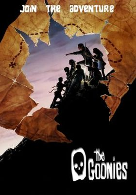 The Goonies movie poster (1985) poster MOV_b46b0c6c