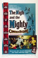 The High and the Mighty movie poster (1954) picture MOV_b46e1297