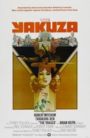 The Yakuza movie poster (1975) picture MOV_b46ebfaa