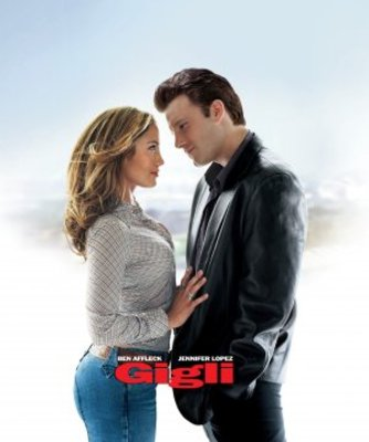 Gigli movie poster (2003) poster MOV_b47607ca