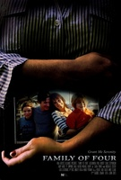 Family of Four movie poster (2009) picture MOV_b477d02f