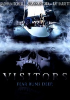 Visitors movie poster (2003) picture MOV_b4799ade