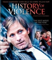 A History of Violence movie poster (2005) picture MOV_b479cdaa