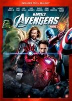 The Avengers movie poster (2012) picture MOV_b47be5c3