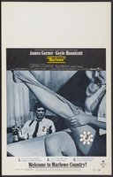 Marlowe movie poster (1969) picture MOV_b4829fc7