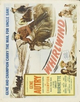 Whirlwind movie poster (1951) picture MOV_b4856f80