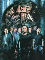 The Shield movie poster (2002) picture MOV_b486f140