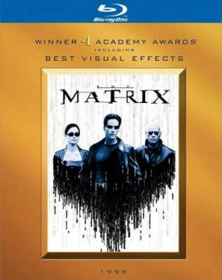 The Matrix movie poster (1999) poster MOV_b48c55de