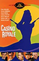 Casino Royale movie poster (1967) picture MOV_b48cc892
