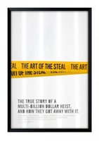 The Art of the Steal movie poster (2009) picture MOV_b4904e2a