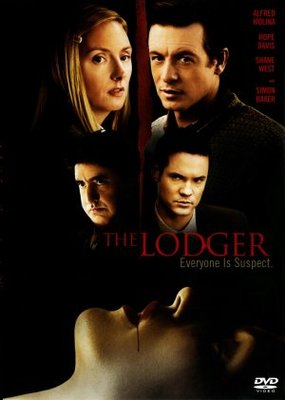 The Lodger movie poster (2009) poster MOV_b4943aeb