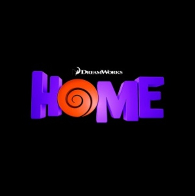 Home movie poster (2014) poster MOV_b497965d