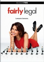 Fairly Legal movie poster (2010) picture MOV_b49f9c92