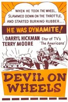The Devil on Wheels movie poster (1947) picture MOV_b4a234b5