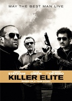 Killer Elite movie poster (2011) picture MOV_b4a700c0